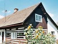 Chalupa k pronájmu - dovolená Český ráj rekreace Střehom