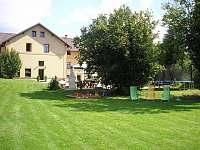 Apartmány Ktová - ubytování Ktová