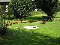 Vybavení zahrady - ohniště - Ktová