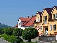 Penzion na horách - zimní dovolená Rovensko pod Troskami