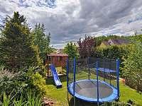 vyžití pro děti - apartmán k pronájmu Sedmihorky