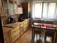 Rovensko pod Troskami - rekreační dům k pronájmu - 9