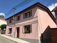 Český ráj: Rekreační dům - ubytování v soukromí