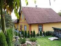 ubytování Český ráj na chalupě k pronajmutí - Uhlíře