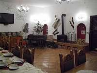 Vila Zapomenutý ráj - vila - 41 Uhlíře