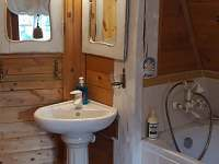 Koupelna pro novomanželé. - Nová Paka