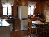 kuchyn ve 2 apartmá - Nová Paka