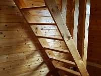 schody do podkroví - Nová Paka