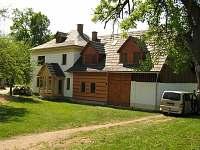 Dům Mala Skala - chalupa k pronajmutí Malá Skála