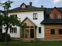 Dům Mala Skala - chalupa ubytování Malá Skála