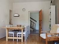 Jídelna apartmán Zvonek - Malá Skála