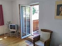 Ložnice apartmán Kopretinka - Malá Skála