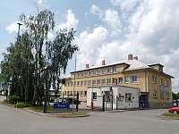 Mnichovo Hradiště ubytování 45 lidí  ubytování