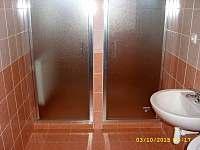 Koupelna - ubytování Mnichovo Hradiště