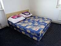 Manželské postele - ubytování Mnichovo Hradiště