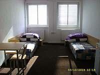 Pokoj - ubytování Mnichovo Hradiště