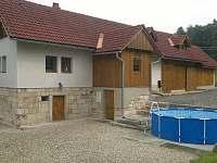 ubytování Loktuše - Mirová pod Kozákovem Chalupa k pronájmu