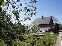 Chata U Vlastíka - k pronájmu Bukovina