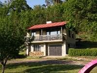 Chata u lesa a rybníka - chata ubytování Dřevěnice - 2