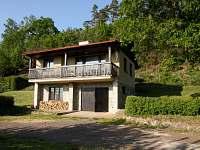 Chata u lesa a rybníka - chata ubytování Dřevěnice - 9