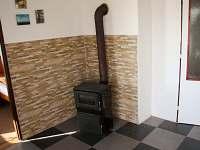 Dřevěnice - chata k pronájmu - 13