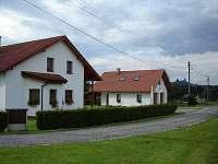 Apartmán ubytování v obci Liščí Kotce