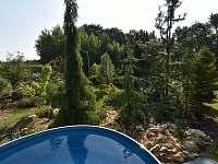 Zahrada - Vyskeř - Mladostov