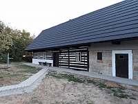 ubytování pro rybaření v Českém ráji