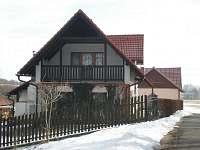 Podhradí - Hlásná Lhota - penzion  - 3