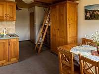 Obytná kuchyň - Chuchelna - Lhota