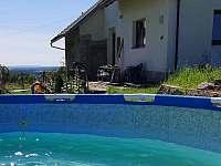 Bazén - Tatobity - Žlábek