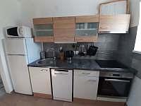 kuchyně - Olešnice - Pohoří