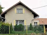 Rodinný dům na horách - Češov