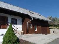 Apartmán na horách - Doubravice