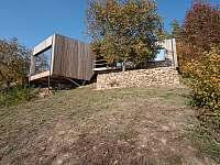 Penzion ubytování v Podhorním Újezdě a Vojicích