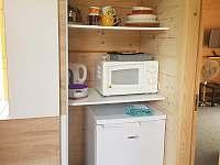 """Vestavěná skříň s """"mini kuchyňkou"""""""
