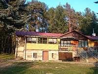 Pařezská Lhota ubytování 28 lidí  pronájem