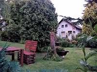 Chata Hrubá Skála Doubravice - ubytování Hrubá Skála - Doubravice