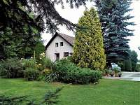 Chata ubytování v obci Malechovice