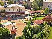 Zadrada - Turnov
