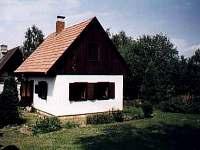 Chata k pronájmu - dovolená v Českém ráji