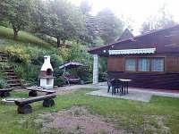 Tužín - chata k pronájmu - 2