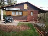 Chata k pronájmu - chata - 16 Tužín