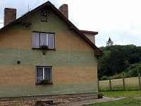 Rodinný dům na horách - okolí Samšiny