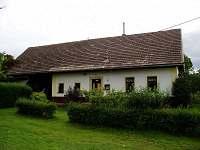 Chaty a chalupy Lužany - Marešák na chalupě k pronájmu - Bukovina u Pecky