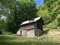 Ubytování Rakousy - chata ubytování Rakousy