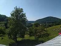 Výhled - Rakousy