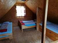 ložnice - Libošovice - Rytířova Lhota