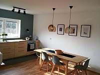 kuchyň + jídelna - Blata