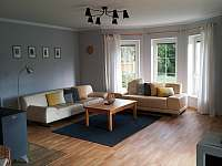 Obývací pokoj - Blata